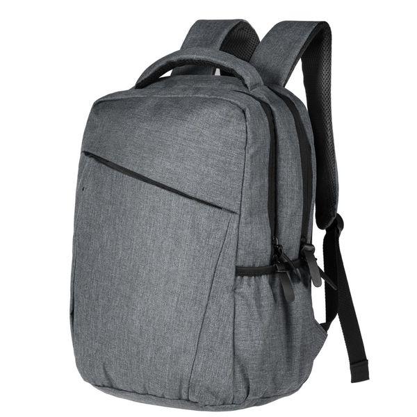 b6fe5ab57f23 Сувениры > Сумки > Рюкзаки > Рюкзак для ноутбука Burst, серый