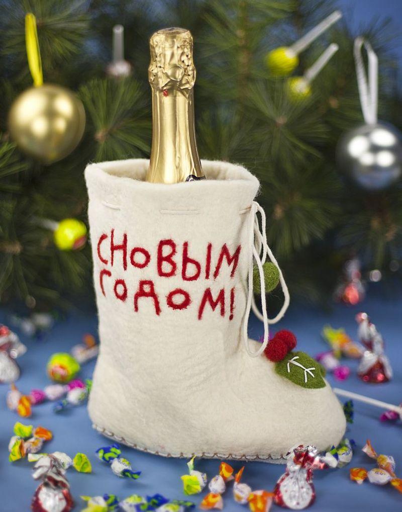 Поздравления с новым годом 2017, новогодние поздравления ...