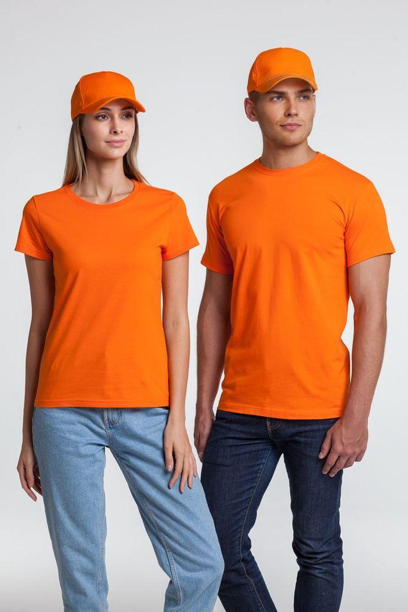 футболка оранжевая с картинками выгодным географическим положением