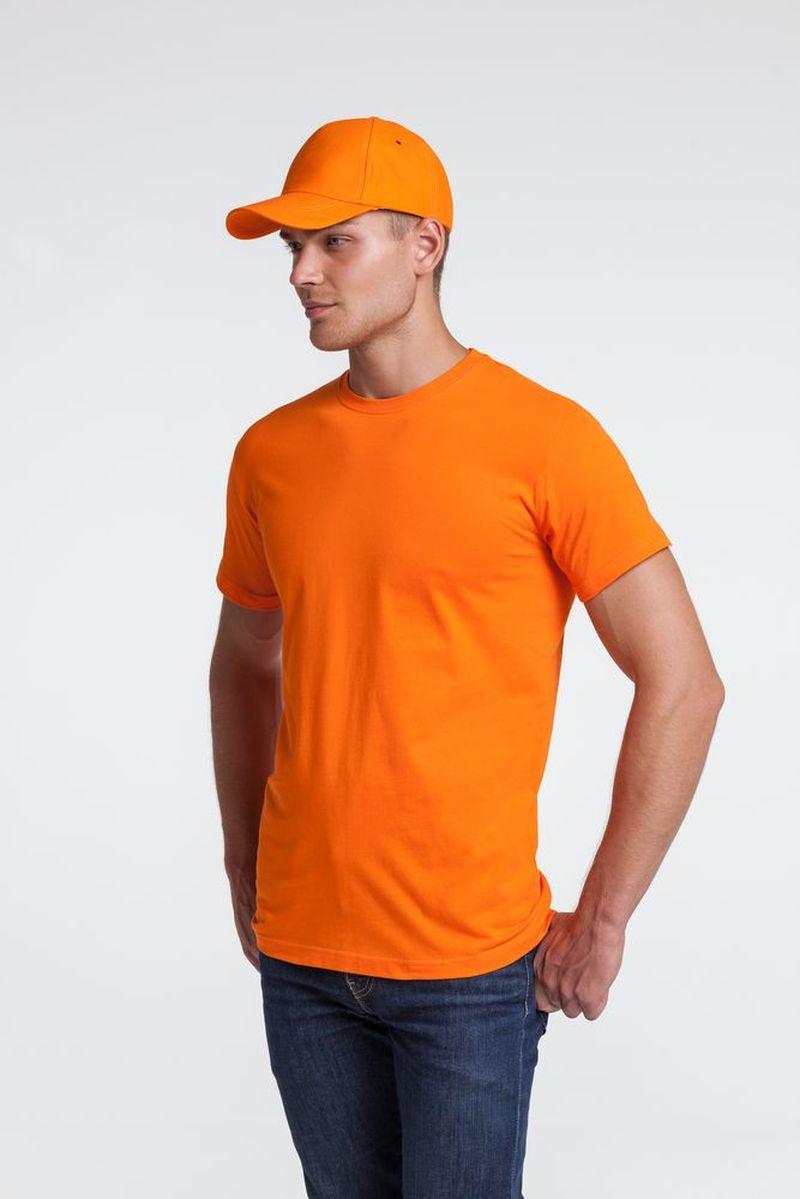 меня футболка оранжевая с картинками есть люди